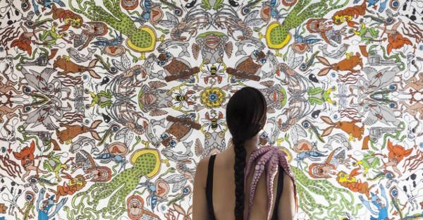 Come usare i tappeti di lusso in un progetto di interior design